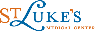 Logo Image For Nursing Homes In New Orleans - St. Luke's Living Center